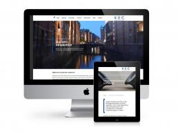 KEC Website
