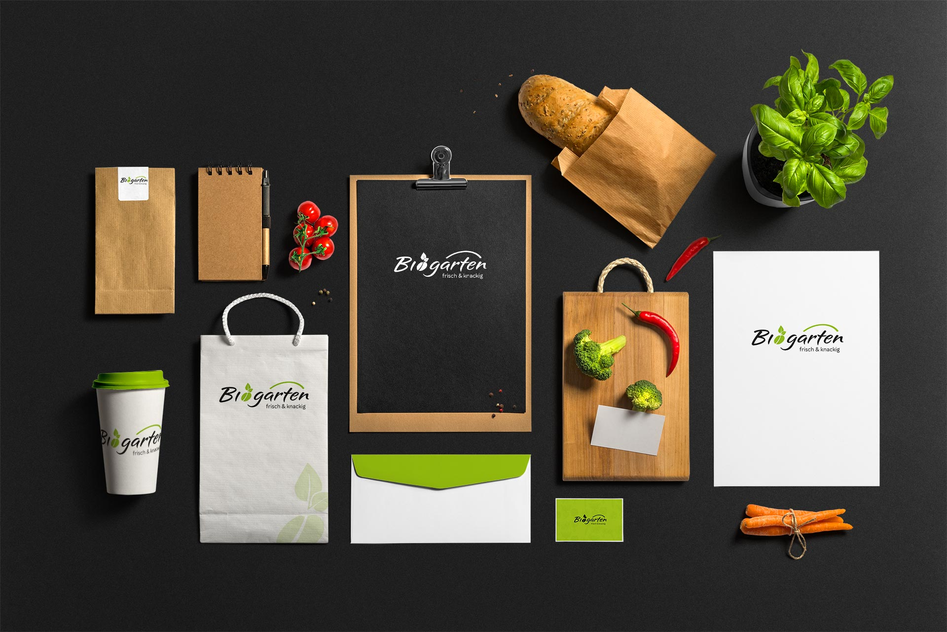 Biogarten_Stationary